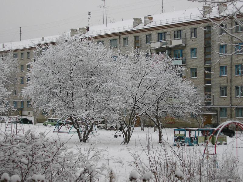 В Липецке снова потеплеет