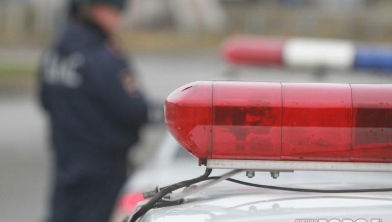 ВМичуринске «Форд Фокус» сбил 2-х пожилых людей