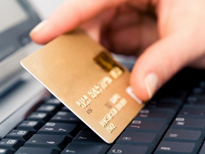 Зачто астраханцы выплачивают через интернет впервую очередь