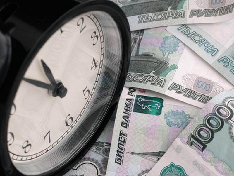 ОКБ: каждый пятый особый предприниматель в РФ находится всостоянии дефолта