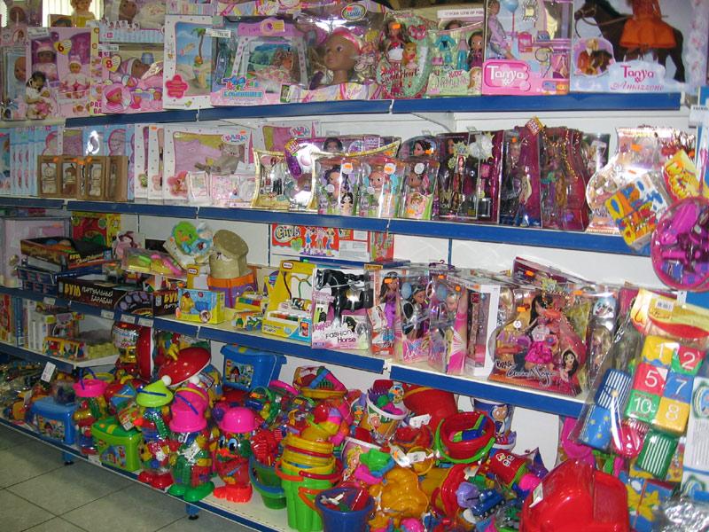 Работники Роспотребнадзора сняли среализации 19 видов детской продукции