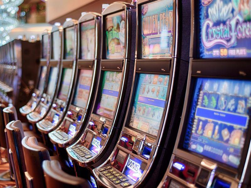 казино в липецке