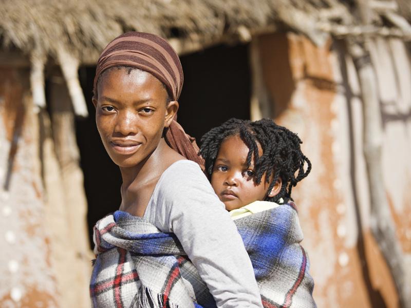Индивидуальная выставка Надежды Киселёвой «Далёкое— Близкое» оженщинах Африки пройдёт вЛипецке