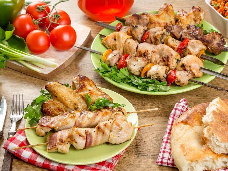 Шашлык изсвинины: маринад самый аппетитный, чтобы мясо было мягким